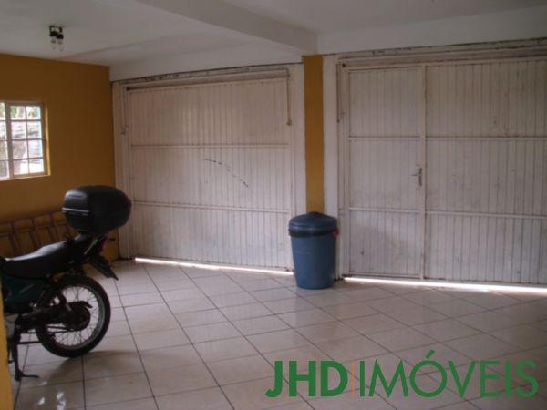 JHD Imóveis - Casa 4 Dorm, Vila Nova, Porto Alegre - Foto 3