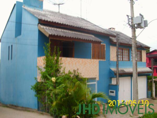 JHD Imóveis - Casa 4 Dorm, Vila Nova, Porto Alegre