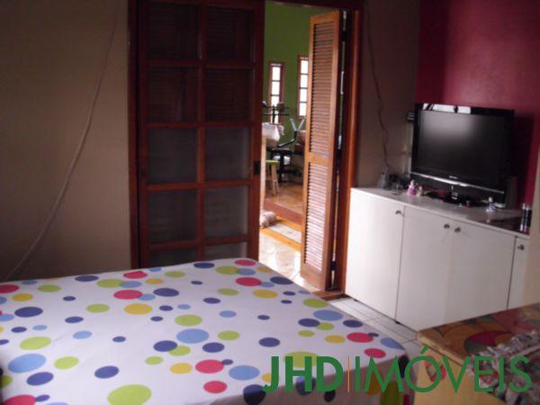 JHD Imóveis - Casa 4 Dorm, Vila Nova, Porto Alegre - Foto 6