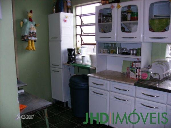 JHD Imóveis - Casa 4 Dorm, Vila Nova, Porto Alegre - Foto 7