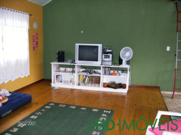 JHD Imóveis - Casa 4 Dorm, Vila Nova, Porto Alegre - Foto 8