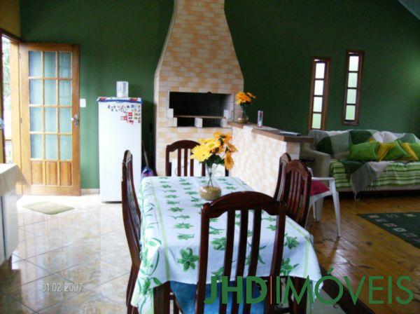 JHD Imóveis - Casa 4 Dorm, Vila Nova, Porto Alegre - Foto 9