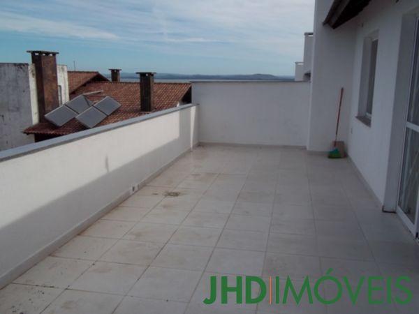 JHD Imóveis - Casa 3 Dorm, Jardim Isabel (5708) - Foto 11