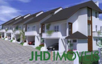 JHD Imóveis - Casa 3 Dorm, Jardim Isabel (5708) - Foto 2