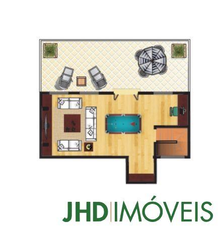 JHD Imóveis - Casa 3 Dorm, Jardim Isabel (5708) - Foto 14