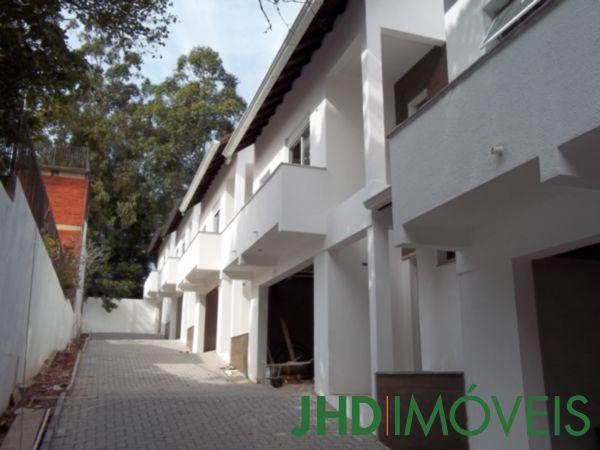 JHD Imóveis - Casa 3 Dorm, Jardim Isabel (5708)