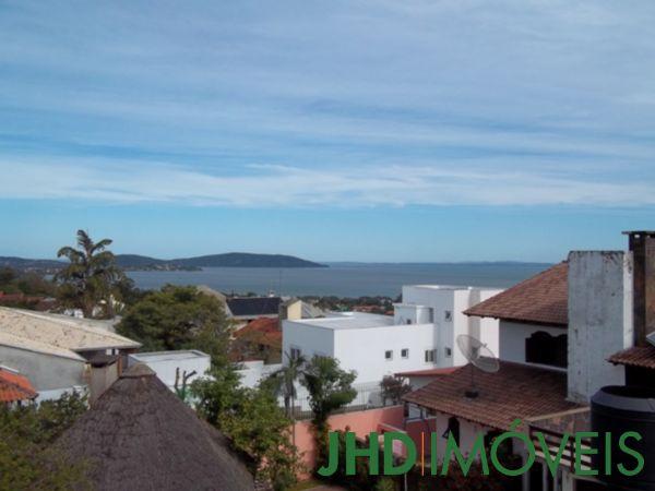 JHD Imóveis - Casa 3 Dorm, Jardim Isabel (5708) - Foto 3