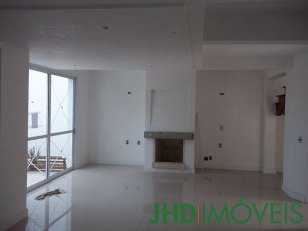 JHD Imóveis - Casa 3 Dorm, Jardim Isabel (5708) - Foto 5