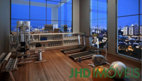 Murano Home/office - Apto 3 Dorm, Cristal, Porto Alegre (5823) - Foto 5