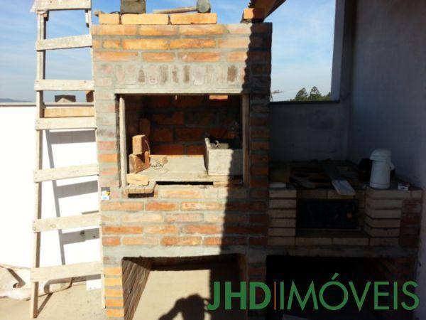 JHD Imóveis - Casa 3 Dorm, Hípica, Porto Alegre - Foto 15