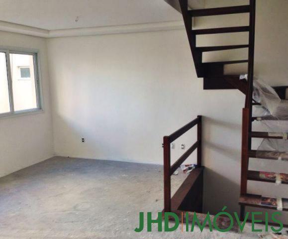 JHD Imóveis - Casa 4 Dorm, Pedra Redonda (5963) - Foto 11