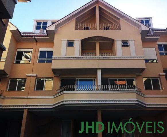 JHD Imóveis - Casa 4 Dorm, Pedra Redonda (5963) - Foto 1