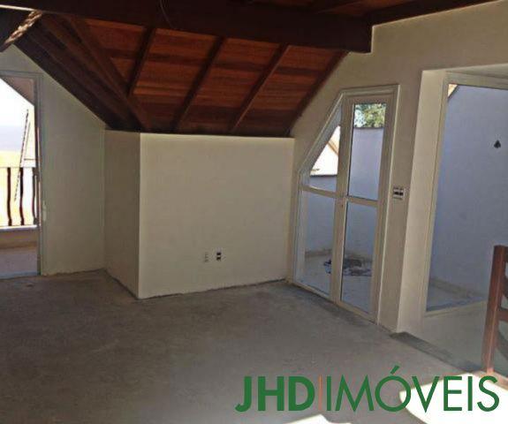 JHD Imóveis - Casa 4 Dorm, Pedra Redonda (5963) - Foto 3
