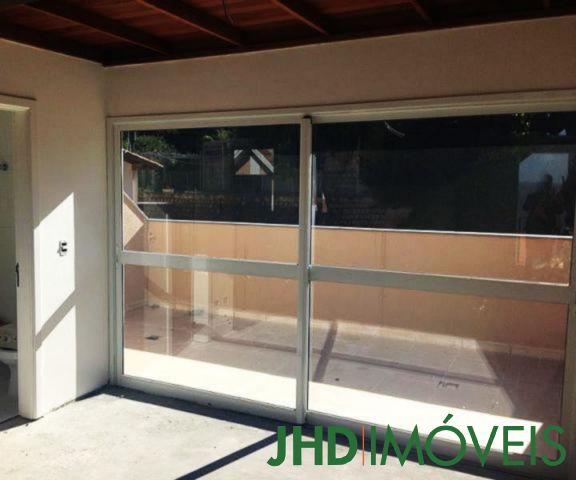 JHD Imóveis - Casa 4 Dorm, Pedra Redonda (5963) - Foto 4