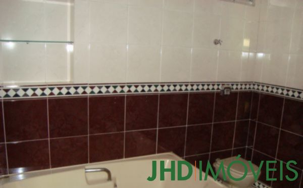 JHD Imóveis - Apto 3 Dorm, Cristal, Porto Alegre - Foto 21