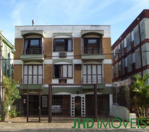 Apartamento Cristal, Porto Alegre (6152)