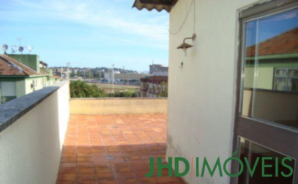 JHD Imóveis - Apto 3 Dorm, Cristal, Porto Alegre - Foto 31
