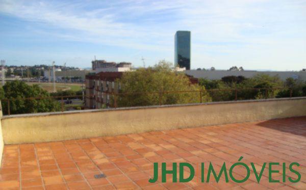 JHD Imóveis - Apto 3 Dorm, Cristal, Porto Alegre - Foto 32