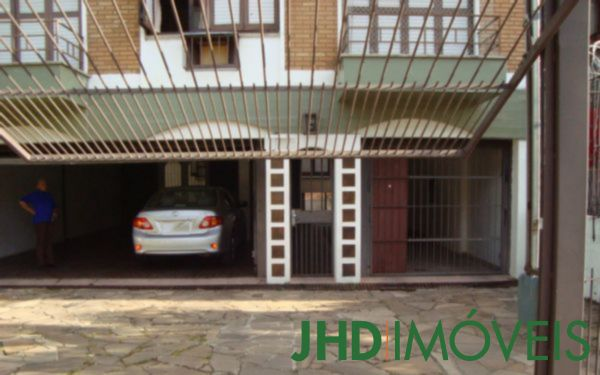 JHD Imóveis - Apto 3 Dorm, Cristal, Porto Alegre - Foto 34