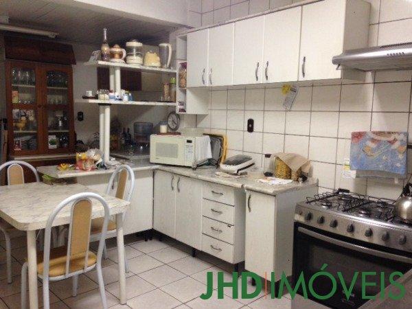 Casa 7 Dorm, Cavalhada, Porto Alegre (6165) - Foto 21