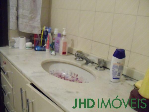 JHD Imóveis - Casa 5 Dorm, Cavalhada, Porto Alegre - Foto 12