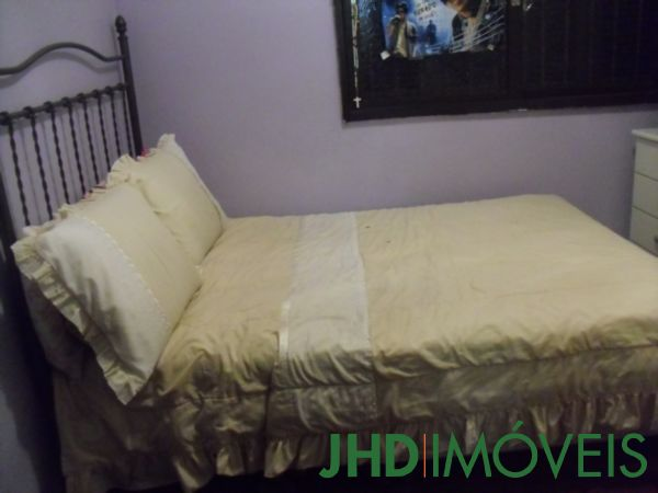 JHD Imóveis - Casa 5 Dorm, Cavalhada, Porto Alegre - Foto 13