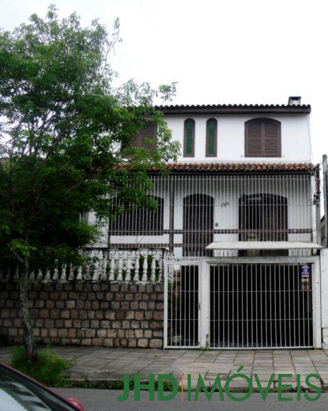JHD Imóveis - Casa 5 Dorm, Cavalhada, Porto Alegre - Foto 2