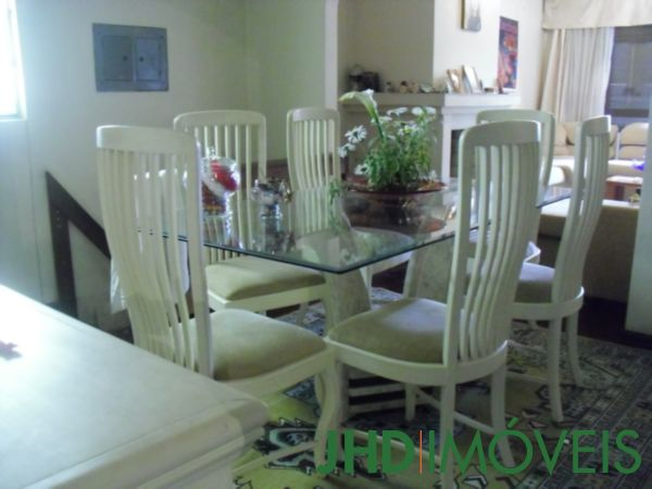 JHD Imóveis - Casa 5 Dorm, Cavalhada, Porto Alegre - Foto 17