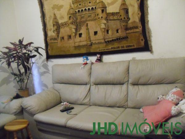 JHD Imóveis - Casa 5 Dorm, Cavalhada, Porto Alegre - Foto 18