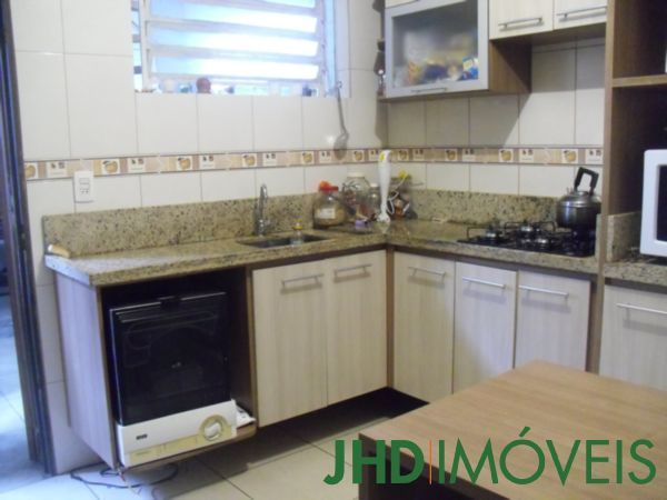JHD Imóveis - Casa 5 Dorm, Cavalhada, Porto Alegre - Foto 24