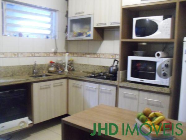 JHD Imóveis - Casa 5 Dorm, Cavalhada, Porto Alegre - Foto 25
