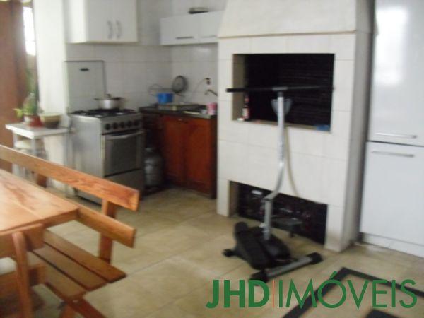 JHD Imóveis - Casa 5 Dorm, Cavalhada, Porto Alegre - Foto 30