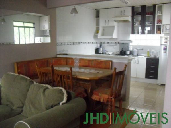 JHD Imóveis - Casa 5 Dorm, Cavalhada, Porto Alegre - Foto 36