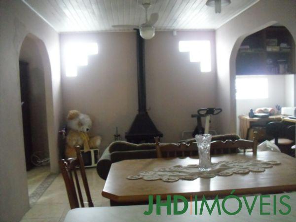 JHD Imóveis - Casa 5 Dorm, Cavalhada, Porto Alegre - Foto 38