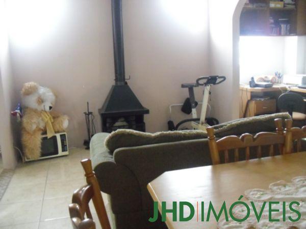 JHD Imóveis - Casa 5 Dorm, Cavalhada, Porto Alegre - Foto 39