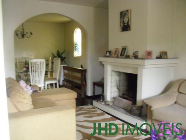 JHD Imóveis - Casa 5 Dorm, Cavalhada, Porto Alegre - Foto 4