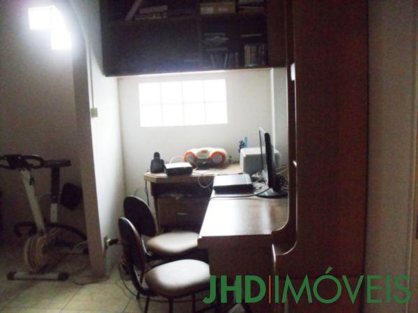 JHD Imóveis - Casa 5 Dorm, Cavalhada, Porto Alegre - Foto 43