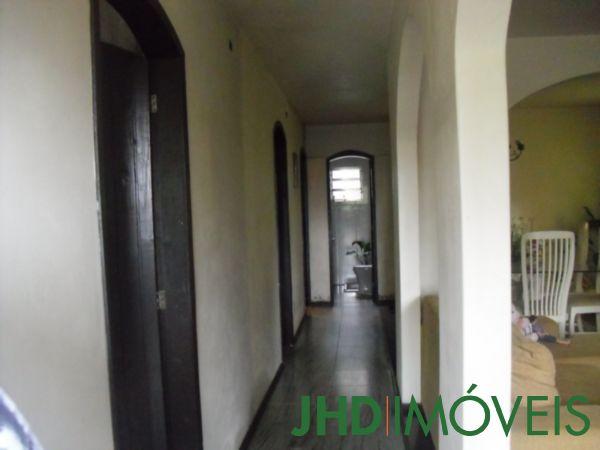 JHD Imóveis - Casa 5 Dorm, Cavalhada, Porto Alegre - Foto 5