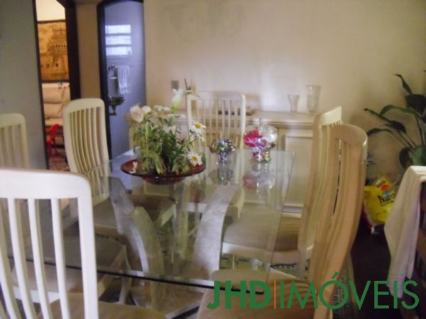 JHD Imóveis - Casa 5 Dorm, Cavalhada, Porto Alegre - Foto 7
