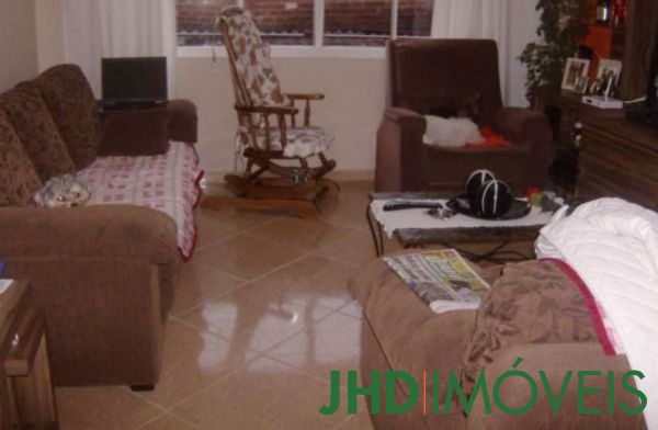 Apto 3 Dorm, Cavalhada, Porto Alegre (6203)