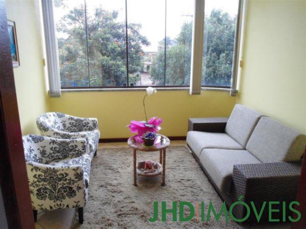 Residencial Renan - Apto 2 Dorm, Cristal, Porto Alegre (6246) - Foto 12