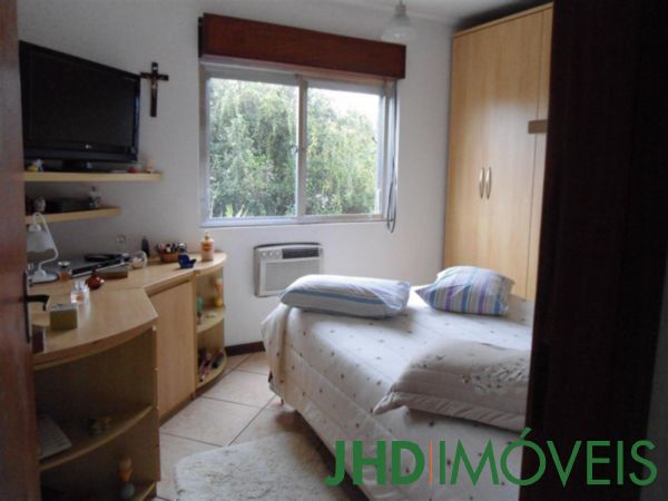 Residencial Renan - Apto 2 Dorm, Cristal, Porto Alegre (6246) - Foto 2
