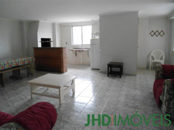 Residencial Renan - Apto 2 Dorm, Cristal, Porto Alegre (6246) - Foto 17
