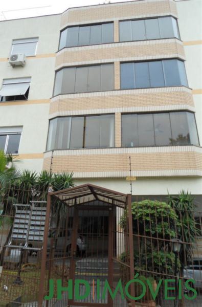 Residencial Renan - Apto 2 Dorm, Cristal, Porto Alegre (6246) - Foto 22