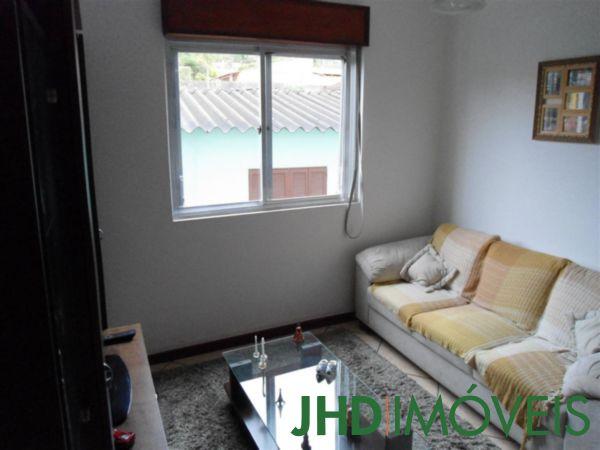 Residencial Renan - Apto 2 Dorm, Cristal, Porto Alegre (6246) - Foto 8