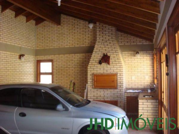 Casa 4 Dorm, Nonoai, Porto Alegre (6398) - Foto 10