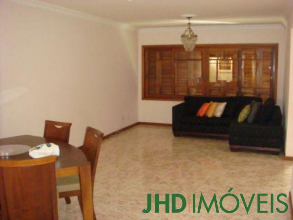 Casa 4 Dorm, Nonoai, Porto Alegre (6398) - Foto 14