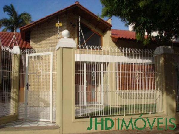 Casa 4 Dorm, Nonoai, Porto Alegre (6398) - Foto 3