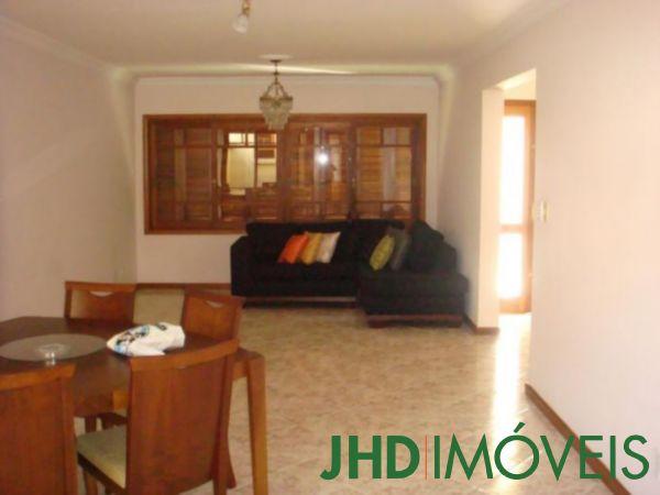 Casa 4 Dorm, Nonoai, Porto Alegre (6398) - Foto 5