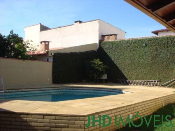 Casa 4 Dorm, Nonoai, Porto Alegre (6398) - Foto 8
